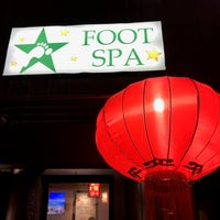 Photo taken at Star Foot Spa by Star Foot Spa on 4/6/2017