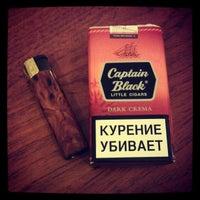 Photo taken at Hostel 365-SPb by Наталья К. on 11/21/2012