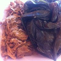Photo taken at L&L Hawaiian BBQ by Jason P. on 6/6/2013