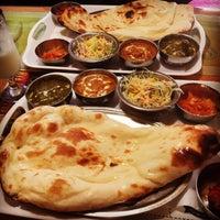 11/23/2017にシュウがインド料理ラムで撮った写真