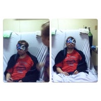 Photo taken at 7th floor world citi medical center by 💋 Aurora on 11/10/2012