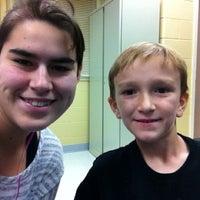 Photo taken at Bill Brown Elementary School by Emma G. on 12/11/2012