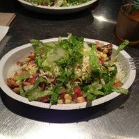 12/19/2012にJesse L.がChipotle Mexican Grillで撮った写真