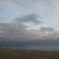 2/9/2014 tarihinde Kutay T.ziyaretçi tarafından Sea Life Resort Beach'de çekilen fotoğraf
