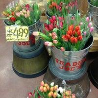 Photo taken at Trader Joe's by Maya C. on 3/3/2013