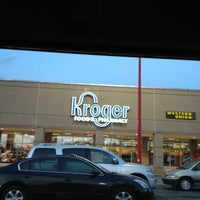 Photo taken at Kroger by Carrie T. on 8/23/2013