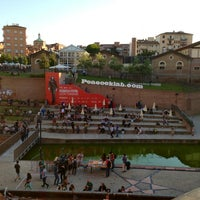 Foto scattata a Giardino del Cavaticcio da Francesca M. il 6/7/2013