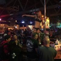 Photo taken at Full Throttle Saloon by Engin K. on 8/9/2015