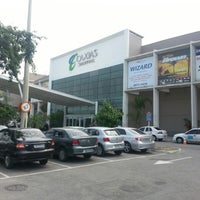Photo taken at Caxias Shopping by Carlos R. on 2/19/2013