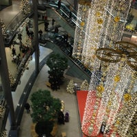 Das Foto wurde bei City Galerie von Chris M. am 12/3/2012 aufgenommen