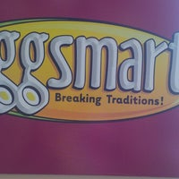 Photo taken at Eggsmart by Jay B. on 4/6/2013