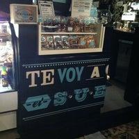 Photo taken at Cielito Querido Café by Tania P. on 11/25/2012