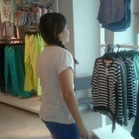 Photo taken at H&M by Kristin S. on 8/16/2014