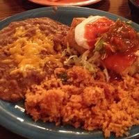 Foto diambil di Casa Mexico oleh Miracle H. pada 2/15/2014