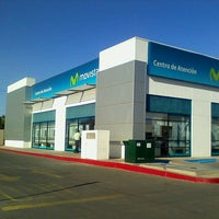 Photo taken at CAC Movistar by Pascual B. on 10/5/2013
