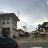 Photo taken at กรมสรรพาวุธทหารบก (Royal Thai Army Ordnance Department) by ReviewbyBiere .. on 10/26/2016