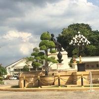 Photo taken at กรมสรรพาวุธทหารบก (Royal Thai Army Ordnance Department) by ReviewbyBiere .. on 10/4/2016