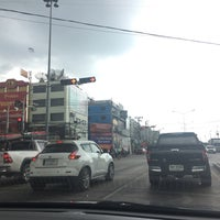 Photo taken at Lam Kralok Intersection by ReviewbyBiere .. on 6/5/2017