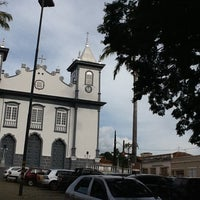 Photo taken at Igreja Matriz São Vicente Férrer by Fred O. on 12/11/2012
