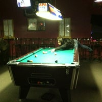Photo taken at Big Shot Billiards by Kate B. on 12/10/2012