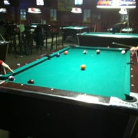 Photo taken at Big Shot Billiards by Kate B. on 12/3/2012