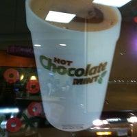 11/29/2012에 Kate B.님이 Dunkin' Donuts에서 찍은 사진