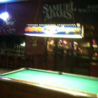 Photo taken at Big Shot Billiards by Kate B. on 12/2/2012