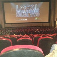 Photo taken at Marcus Lincoln Grand Cinema by Bob H. on 3/3/2013