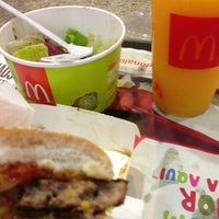Photo taken at McDonald's by Walter M. on 3/7/2013