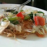 Photo taken at Cascade Restaurant by Lamya M. on 11/30/2012