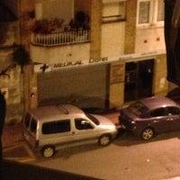 Photo taken at Barri El Moli by Jordi S. on 4/20/2014