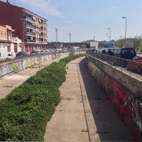 Photo taken at Barri El Moli by Jordi S. on 4/13/2014