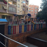 Photo taken at Barri El Moli by Jordi S. on 5/23/2014