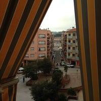 Photo taken at Barri El Moli by Jordi S. on 4/8/2014