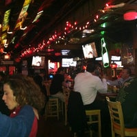 Photo taken at Barney's Beanery by Missy K. on 11/27/2012