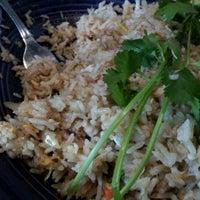 รูปภาพถ่ายที่ Noppakao Thai Restaurant โดย Denise W. เมื่อ 1/24/2013