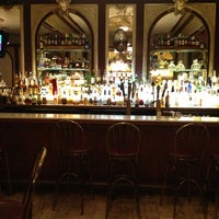 Photo taken at Simeon's On The Commons by Michelle B. on 12/28/2012