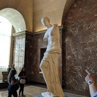 Photo prise au Vénus de Milo par Richard le10/8/2018