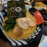 Photo prise au E.A.K. Ramen Melrose par Richard le3/18/2018