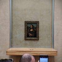 Foto tirada no(a) Mona Lisa | La Joconde por Richard em 10/8/2018