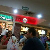 Photo taken at Burger King by Kaaren M. on 6/29/2013