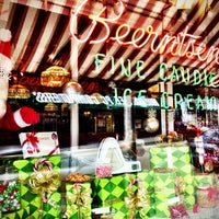 Photo taken at Beernsten's Confectionary by Gabby V. on 11/23/2012