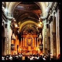 Foto tirada no(a) Catedral Metropolitana de Buenos Aires por sibila em 12/31/2012