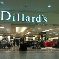 Photo taken at Dillard's by Greg V. on 12/12/2012