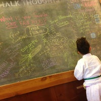 Photo taken at Caribou Coffee by Amanda T. on 8/10/2013