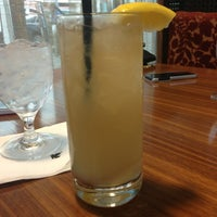 Photo taken at JW Marriott Lobby Lounge by Amanda T. on 5/25/2013