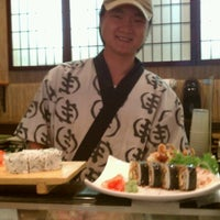 Photo taken at Fulin's Asian Cuisine by Erik F. on 10/3/2012
