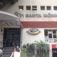Foto scattata a Flat Santa Mônica da Thelma V. il 6/11/2013