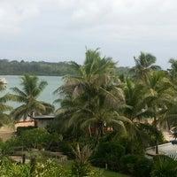 Photo taken at Holiday Inn Resort by Siosina on 2/26/2013