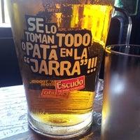 Photo taken at Spartako Bar by Joaquin V. on 1/5/2013